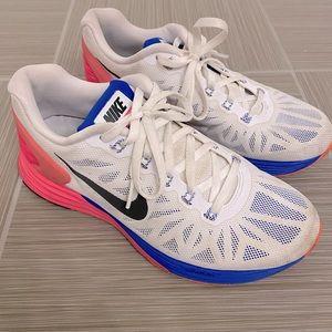 Nike Lunarglide Size 6.5